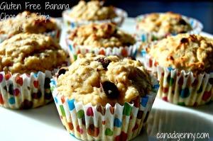 Bananachocolatechipmuffins
